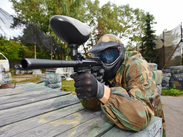 Paintball Skirmish Kwinana