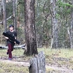 Paintball Skirmish Nambucca Heads