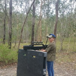 Paintball Skirmish Coonamble