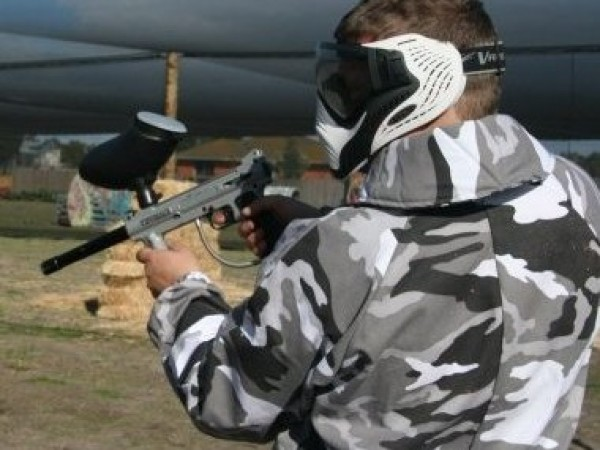 Paintball Moorabbin, Melbourne, VIC, 0